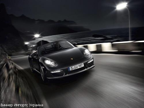 """""""Porsche"""" представит в Женеве самую экономичную модель в своей истории"""