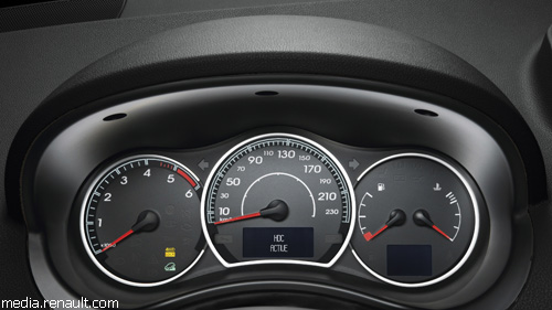 Автосалон во Франкфурте: Renault Koleos New