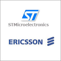 """Ericsson"" и ""STMicroelectronics"" создают СП"