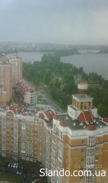 Топ-5 самых дорогих квартир Киева: данные объявлений (июль-август)