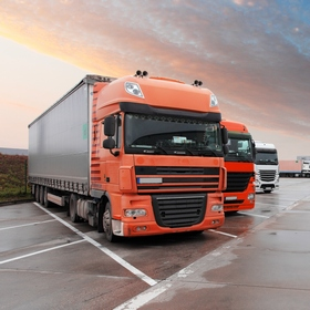 Фурам весом более 40 тонн запретят ездить по дорогам Украины