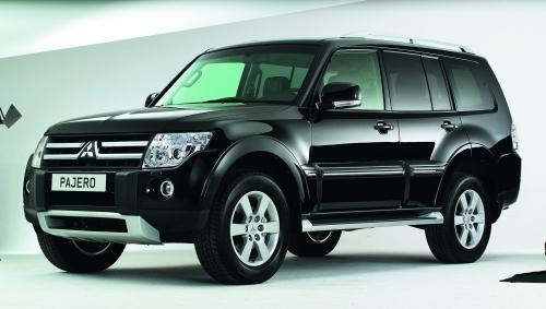 """""""Торговый дом - НИКО"""" предложил специальные условия на """"Mitsubishi"""" 2010-го года"""