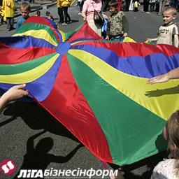 В Україні закрили 14 дитячих таборів