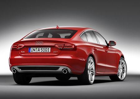 """""""Audi A5 Sportback"""" и """"Audi A4 Allroad"""" - уже в Киеве!"""