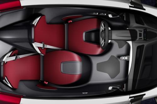 Audi покажет во Франкфурте ультралегкий концепт-кар