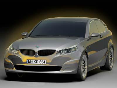 Новый BMW 1 Серии появится через два года