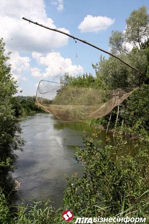 Рыбаки дали бой браконьерам