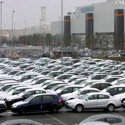 Автомобили в Украине: цены и тенденции (19-26.02)