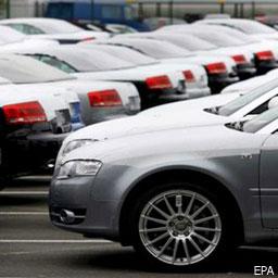 Автострахование лидирует среди страховых услуг