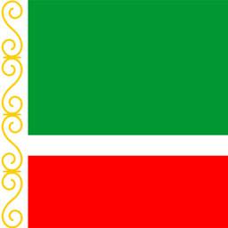 Парламент Чечні звільнений від бойовиків