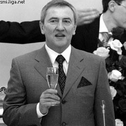 Сегодня Черновецкому исполняется 58 лет