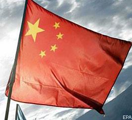 Китай стал мировым лидером по производству автомобилей