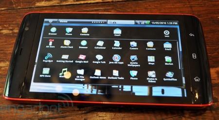"""""""Dell"""" представила свой вариант сенсорного планшета (фото)"""