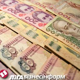 Заборгованість із виплати зарплати в Україні перевищує 1 млрд.грн.