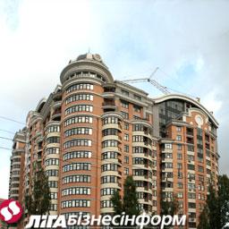 Квартиры в новостройках Киева незначительно подешевели в сентябре