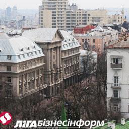 "Киевская ""вторичка"" за квартал подешевела на 27,2%"