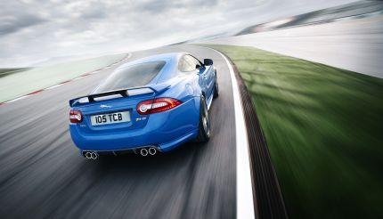 """В Женеве покажут самый мощный """"Jaguar"""" (фото)"""