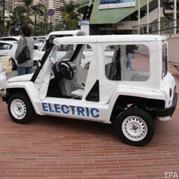 Купить электромобиль готовы 25% автовладельцев