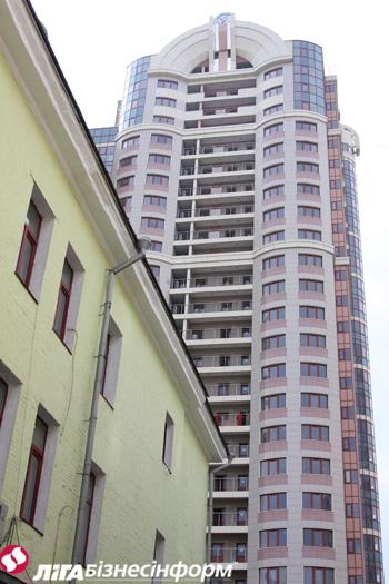 Топ-10 самых дорогих квартир Киева (вторичное жилье)