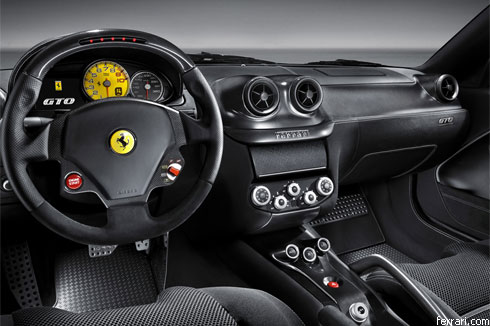 """""""Ferrari"""" показала самую быструю модель в истории бренда"""