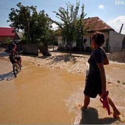 """Пострадавшие получат 2 тыс.грн. за каждый """"квадрат"""" утраченного жилья"""