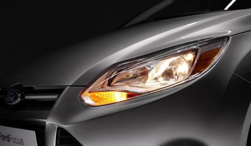 """Новый """"Ford Focus"""" в Детройте: большие надежды"""