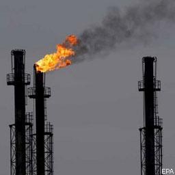 НКРЕ встановила граничну ціну на газ для промпідприємств