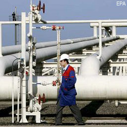 Кабмин утвердил ежемесячное повышение цен на газ