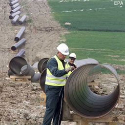 Казахстан строит газопровод в обход России