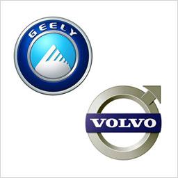 """""""Geely"""" завершил сделку по покупке """"Volvo"""""""