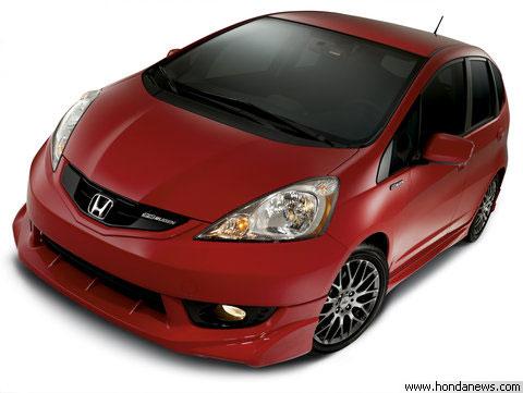 """""""Honda"""" готовится выпустить на рынок самый дешевый гибрид"""