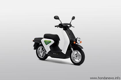 """Премьеры """"Honda"""" на Токийском моторшоу"""