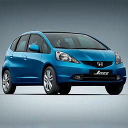 """""""Honda"""" презентует новое поколение """"Honda Jazz"""""""