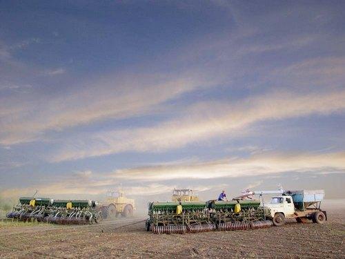 Моногорода превратят в сельскохозяйственные центры