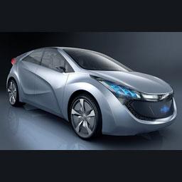 """Hyundai"" готовит конкурента самому популярному гибриду"
