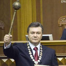 """""""Апгрейд"""" Януковича: чего ждать от нового Президента?"""
