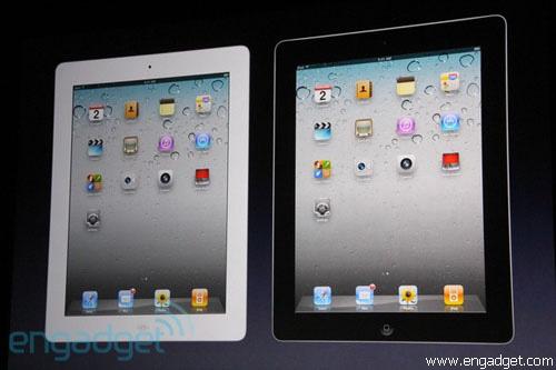 """Представлен """"iPad 2"""""""