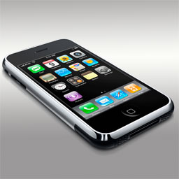 """iPhone"" теснит ""Nokia"" с рынка смартфонов"