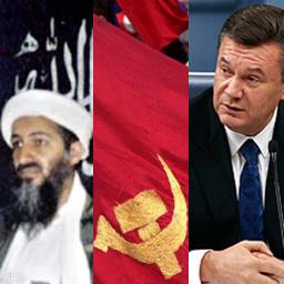 Итоги недели: бин Ладен мертв, Янукович - враг прессы, тревожное ожидание 9 Мая