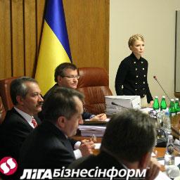 Кабмин одобрил введение нулевой ставки НДС для перевозчиков