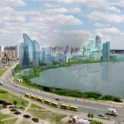 Три в одном: перспектива коммерческой недвижимости Украины