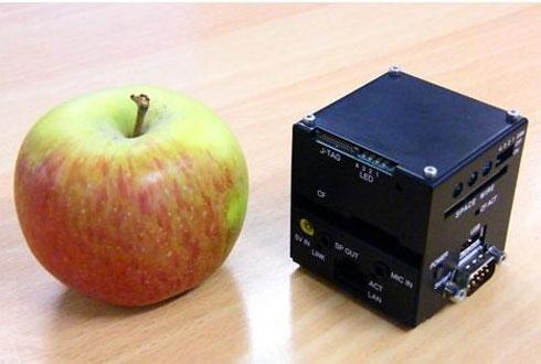 Самые маленькие компьютеры мира: галерея