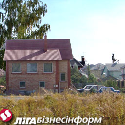 Частные дома, построенные самовольно, примут в эксплуатацию