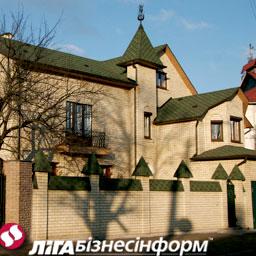 Коттеджи под Киевом прибавили в цене