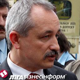 У Печерському суді почався допит колишнього міністра Василя Куйбіди