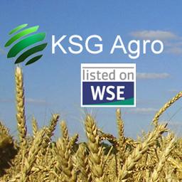 KSG Agro зарегистрировал проспект облигаций на 200 млн. грн.