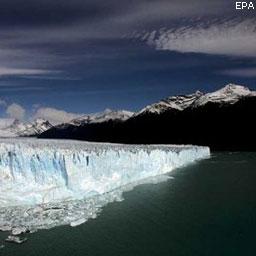 Запасов нефти в Арктике хватит на три года всему миру