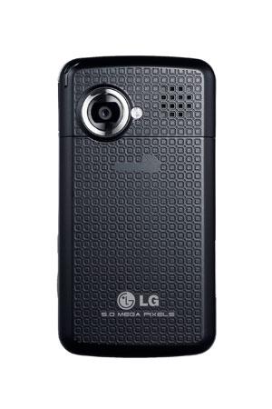 LG выпустил двухкарточный сенсорный телефон