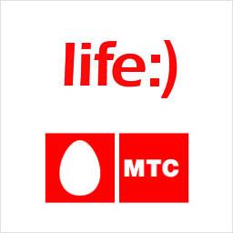 life:) и МТС обменялись SMS-ударами (дополнено)
