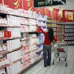 Продажи био-продуктов в дискаунтерах возросли